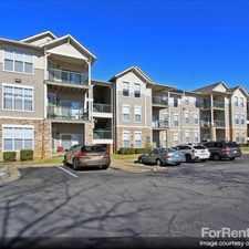 Rental info for Memorial Creek Apartments