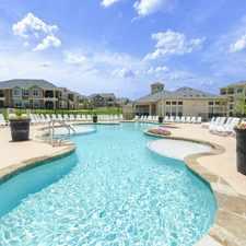 Rental info for Estates at Briggs Ranch