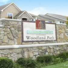 Rental info for Woodland Park