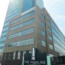 Rental info for The Highline in the Omaha area