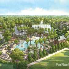 Rental info for Ultris Oakleaf Plantation
