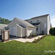 Rental info for NSA Saratoga Springs Homes