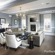 Rental info for Legacy Fort Mill
