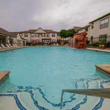 Rental info for Saddle Brook West