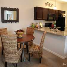 Rental info for Steeplechase at Parkview Apartments in the Fort Wayne area