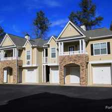 Rental info for Ansley Village Apartments