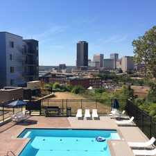 Rental info for Shockoe Valley View Apartments