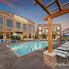 Rental info for Cadence Cool Springs
