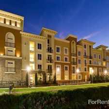 Rental info for ILARA in the San Jose area