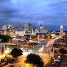 Rental info for 1505 Demonbreun in the Nashville-Davidson area