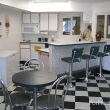 Rental info for Nelson Place Senior Housing