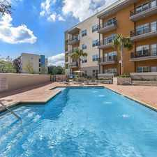 Rental info for Urban Crest in the San Antonio area