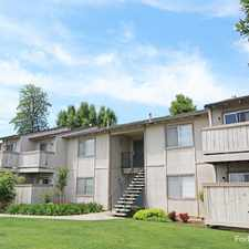 Rental info for Plaza Apartments in the Fresno area