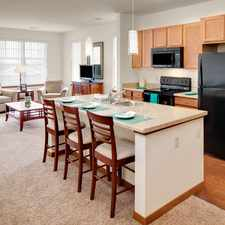 Rental info for Lincolnshire Place