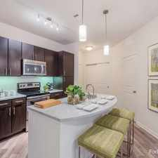 Rental info for 1100 South Boulevard