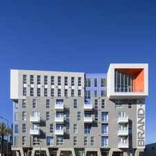 Rental info for The Brand in the Atwater Village area