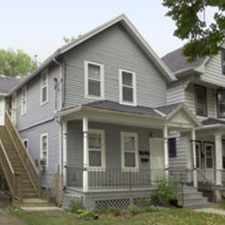 Rental info for One Bedroom Flat | 1124 Jenifer Street | Available 8-15-18 #3 in the Madison area