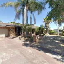 Rental info for SPECTACULAR 4 X 2 HOME WITH POOL