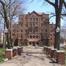 Rental info for Campus Management, Inc. in the Ann Arbor area