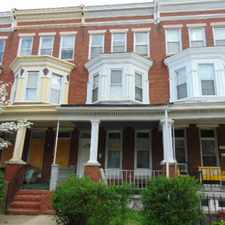 Rental info for Nice Apartment - recently updated - Fresh paint in the Woodbrook area