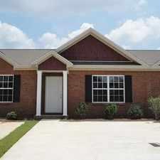 Rental info for Jameson Properties LLC