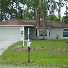 Rental info for 7075 Pluto Ave , Cocoa