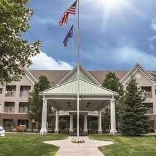 Rental info for Lake Huron Woods