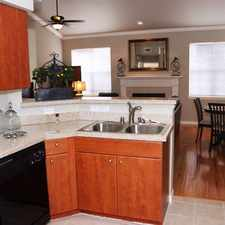 Rental info for Stone Manor Condominiums At Pinnacle Hills