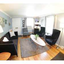 Rental info for West Gate Town Homes in the New Haven area