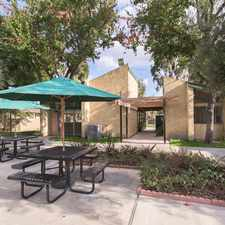 Rental info for Placita Park in the 90660 area