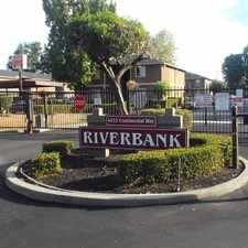 Rental info for Riverbank Condominiums