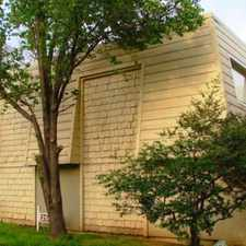 Rental info for ***WELCOME TO SILVERWOOD APARTMENTS ***NEWLY REMODLED COMMUNITY! FREE APP AND EZ MOVE IN. NEW APPLIANCES AND MORE! GREAT LOCATION!