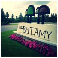 Rental info for Bellamy at Greenville