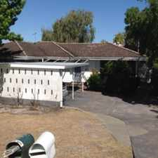 Rental info for LOCATION LOCATION PRICE REDUCED