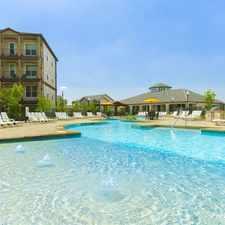 Rental info for Mansions at Woodbridge
