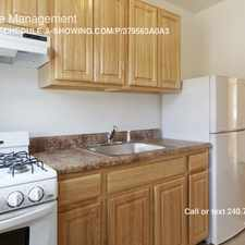 Rental info for 352 E Belvedere Ave in the Homeland area
