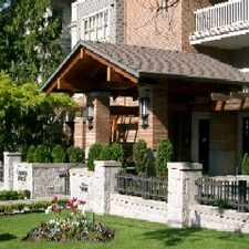 Rental info for Laurier House in the Vancouver area