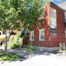 Rental info for 999 1 bedroom Apartment in Ottawa Area Ottawa Central in the Somerset area