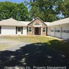 Rental info for 39750 Combs Rd