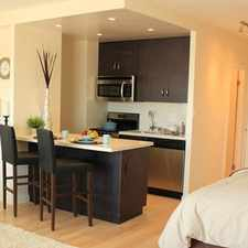 Rental info for The Pinnacle at Nob Hill in the Downtown-Union Square area