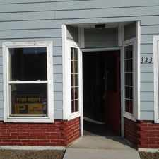Rental info for Great Store Front Location!