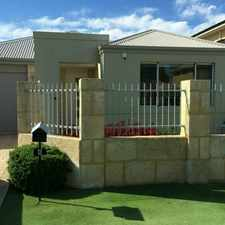 Rental info for Lovely New Home Don't Miss Out !!!
