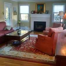 Rental info for 5 Glenwood Place