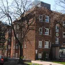 Rental info for Yonge and Eglinton: 63 Roehampton Avenue, 0BR in the Yonge-Eglinton area