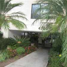 Rental info for Elegant Spacious Condo For Rent in the Los Angeles area