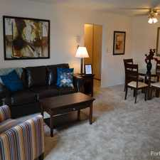 Rental info for Deer Creek Apartments