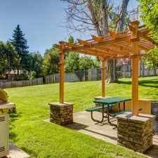 Rental info for Falls at Lakewood