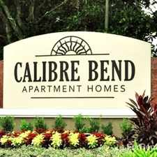 Rental info for Calibre Bend
