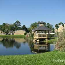 Rental info for Park South at Deerwood in the Baymeadows area