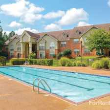 Rental info for Somerset at Lakeland in the Memphis area